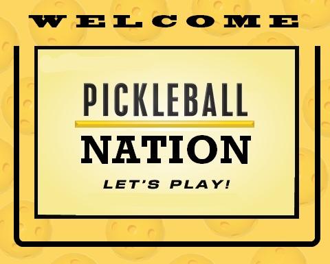 Pickleball Nation