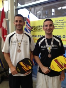 Canadian National Tournament Medalists
