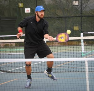 Wes Gabrielsen - Pickleball National Medal Winner