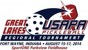 USAPA Great Lakes Regional Pickleball Tournament