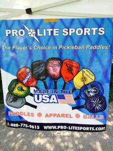 Pro-Lite Sports Pickleball Paddles