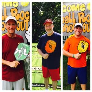 Pro-Lite Sports Paddle Winners