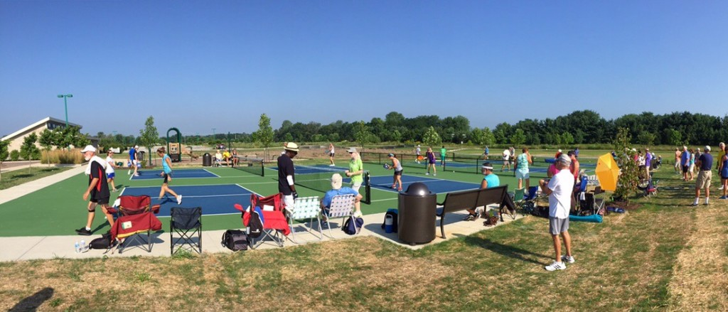 Fishers Pickleball