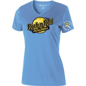 RNR Ladies University Blue