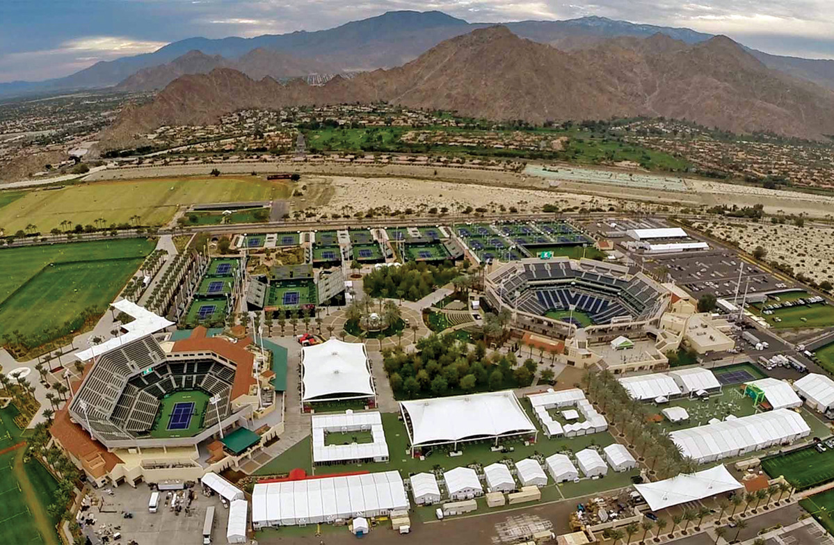 indian wells tennis garden to host usapa national pickleball championships - Indian Wells Tennis Garden