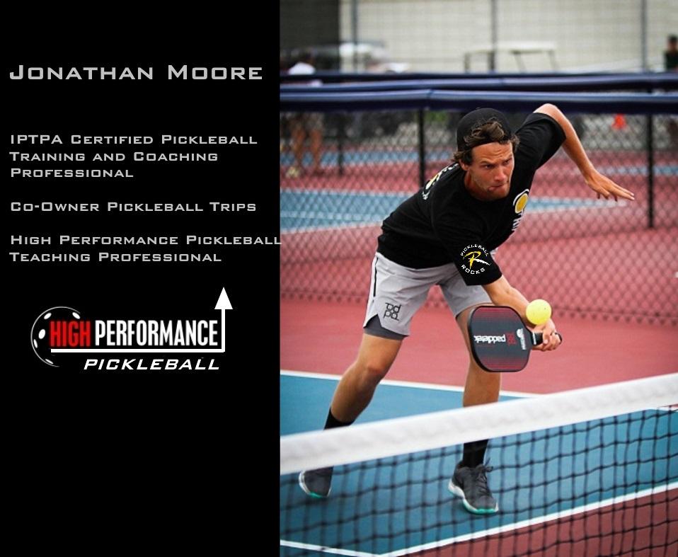 Jonathan Moore Bio Pic with Major Stats